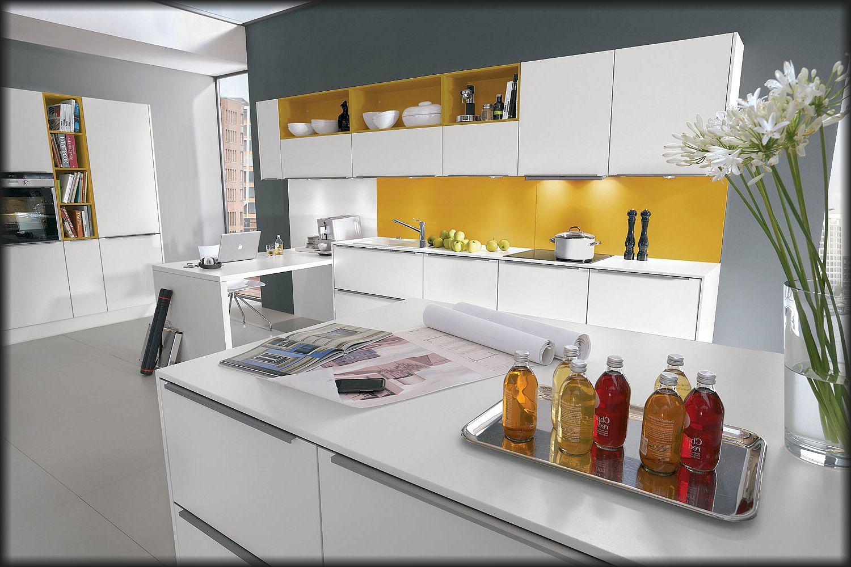Modular Kitchen design ideas, images in Chandigarh