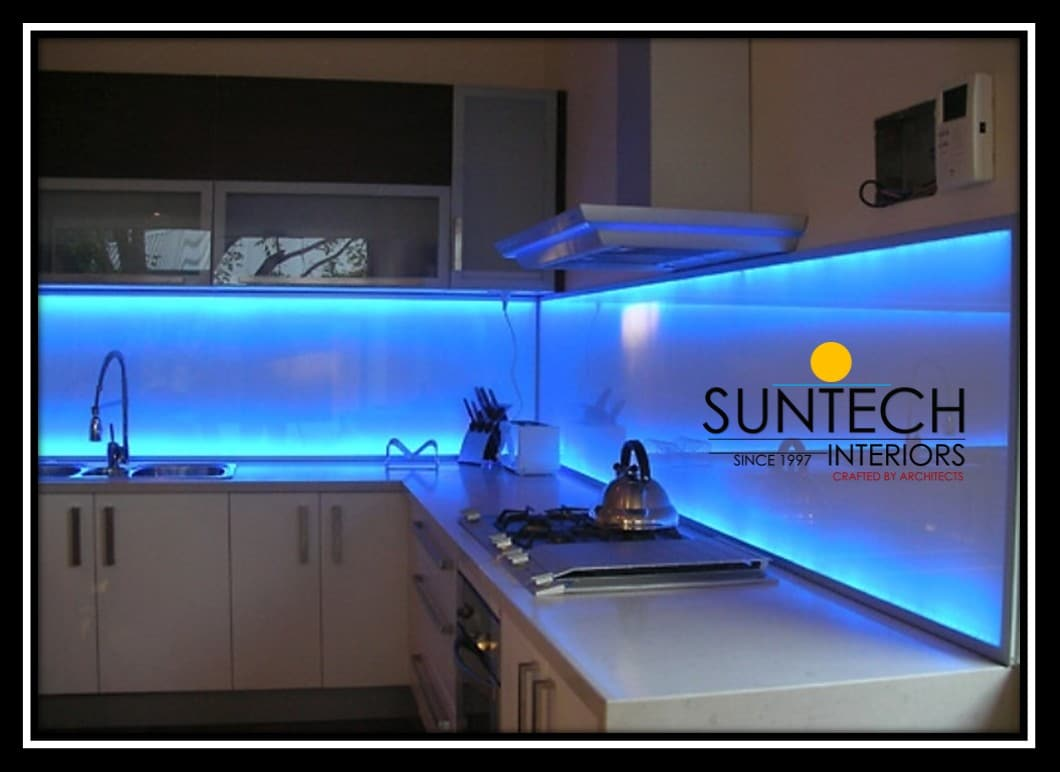 Suntech Interiors | Modular Kitchen Designs, modular kitchen ...