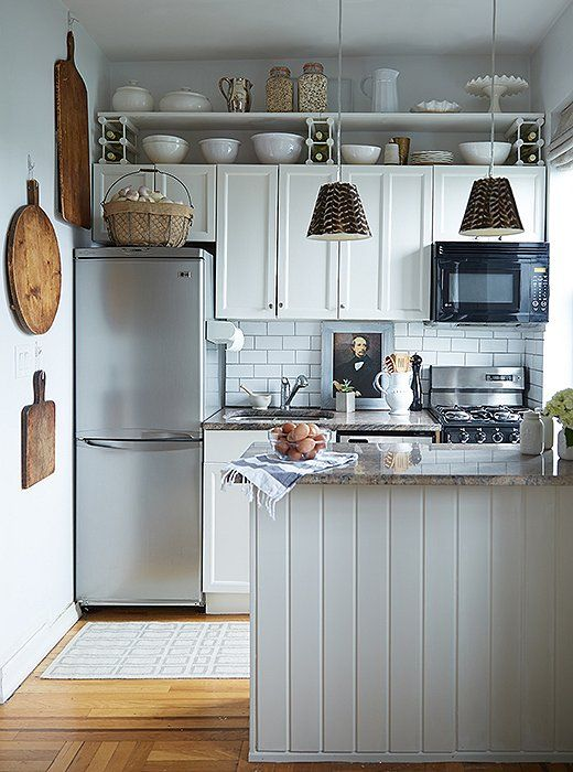 Also Read: Kitchen Storage Solutions ...