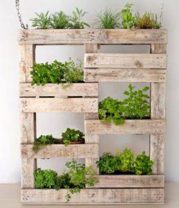 Indoor Vertical Garden Ideas To Brighten Up Any Space